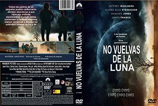 Don't Come Back from the Moon - No Vuelvas de la Luna -